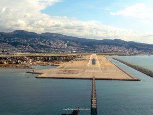 Lebanon dva